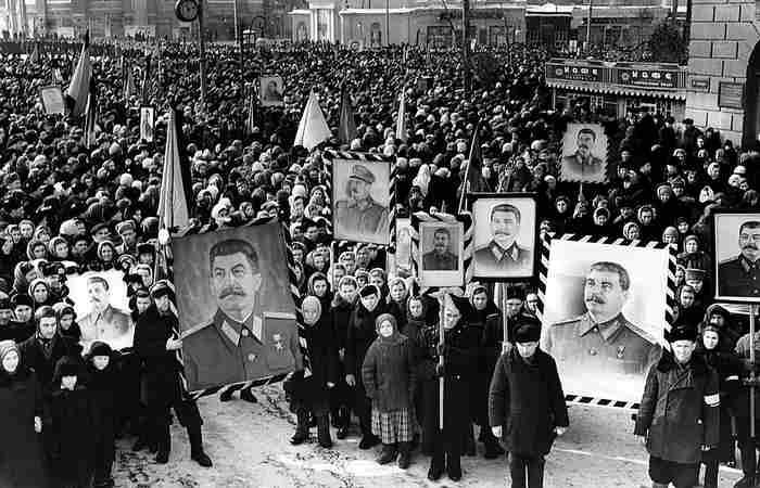 Как умер Сталин-4