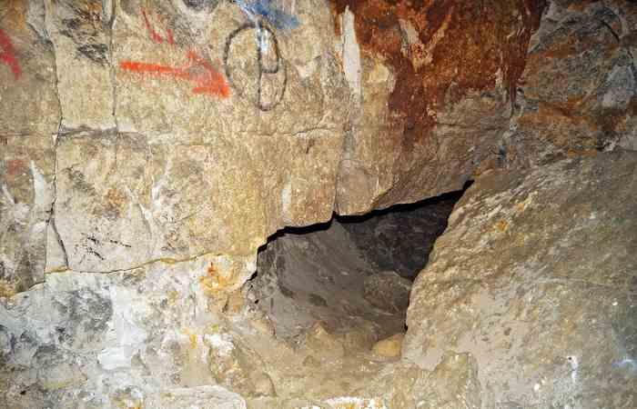 Сьяновские каменоломни-2