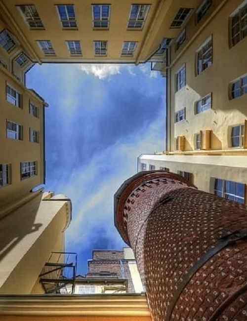 Башня Грифонов в Санкт-Петербурге-4