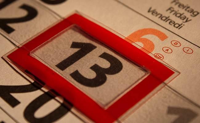 Число 13 значение-11