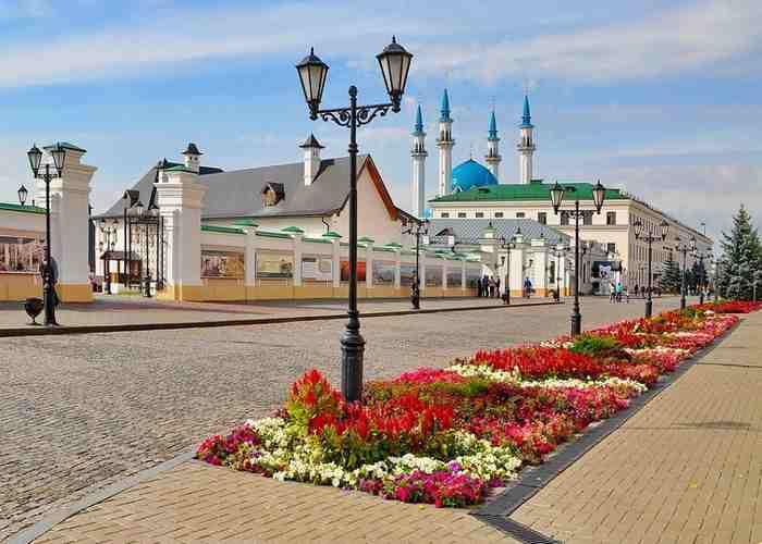 История Казанского Кремля-5