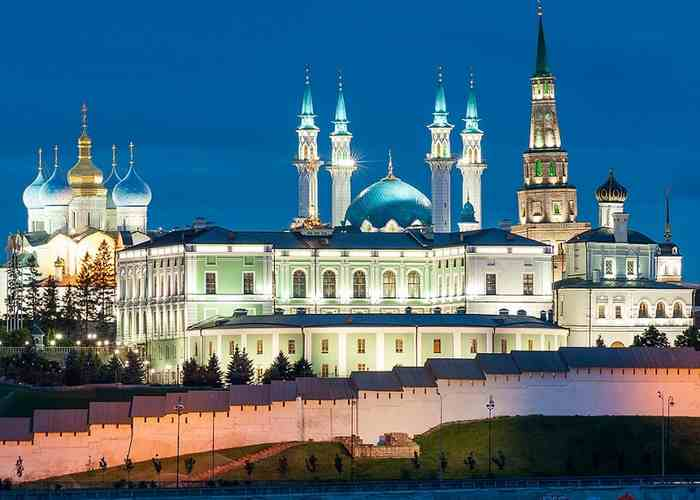 История Казанского Кремля-7