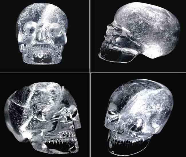 Хрустальные черепа-5