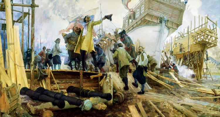 Азовские походы (3)