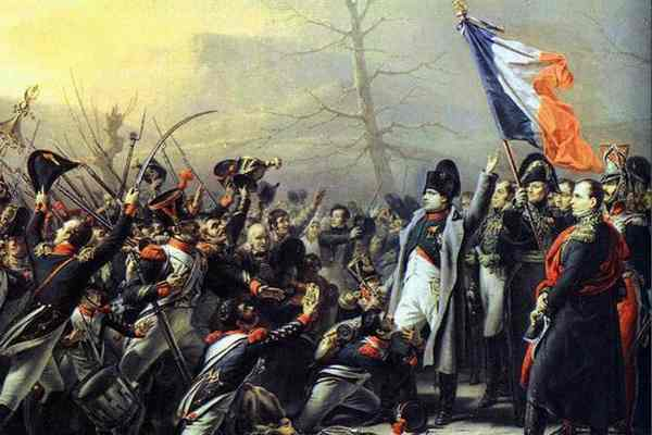 Битва при Ватерлоо. 100 дней Наполеона-1