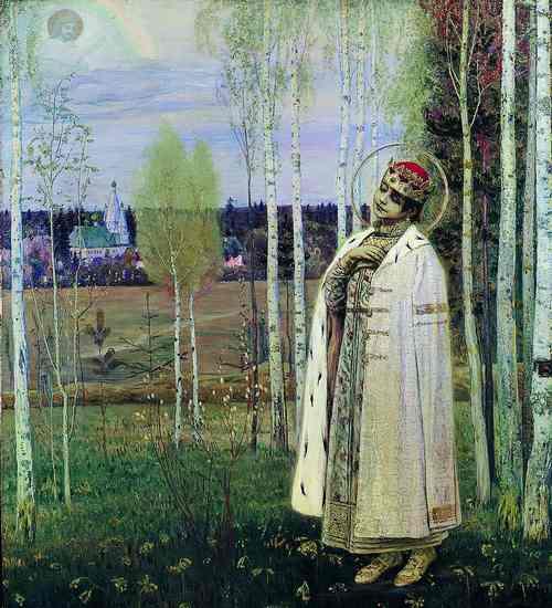 Царевич Дмитрий-4