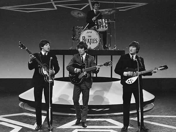 Смерть Джона Леннона-1