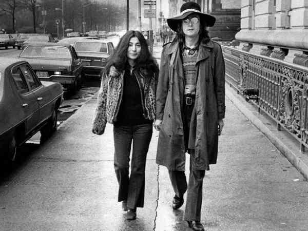 Смерть Джона Леннона-2
