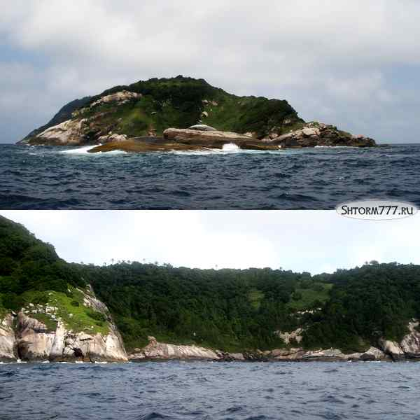 Змеиный остров-7