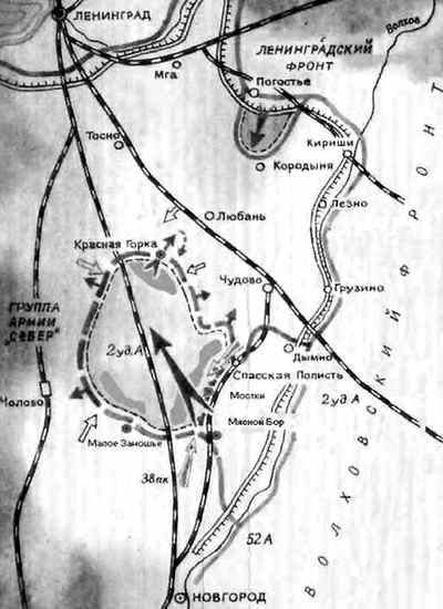 Долина Смерти, карта