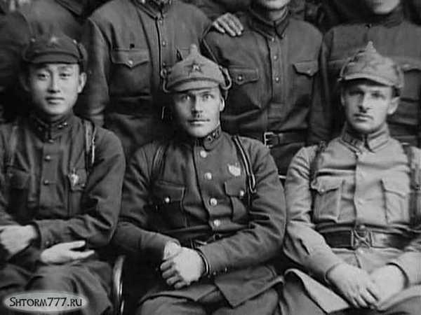 Генерал Павлов-2
