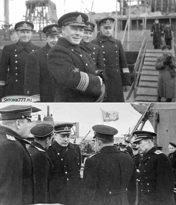 Адмирал Кузнецов-1