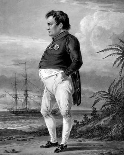 Какого роста был Наполеон-3