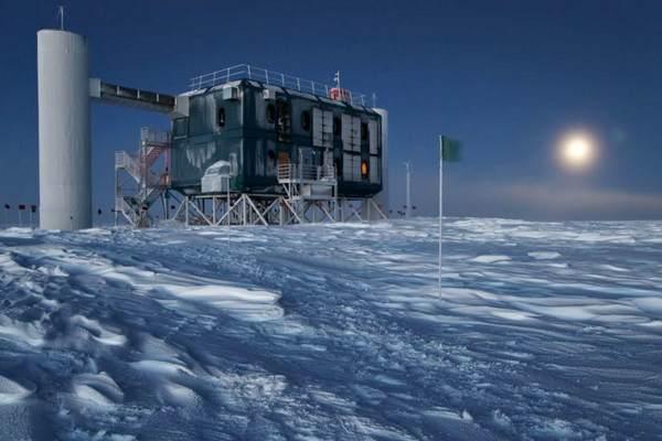 Тайны Антарктиды-2