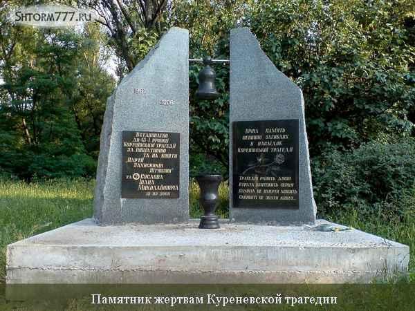 Бабий Яр. История-4