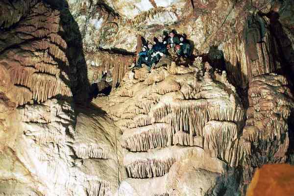 Кашкулакская пещера, Хакасия-2