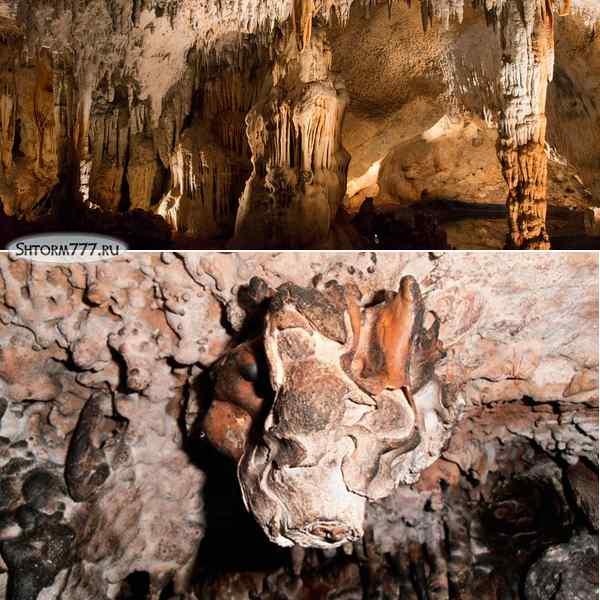 Кашкулакская пещера, Хакасия-4