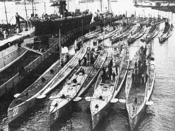Битва за Атлантику 1939—1945 (2)