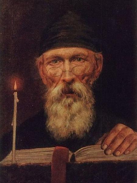 Монах Авель. Пророчества-1