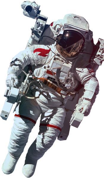 Человек и космос-1