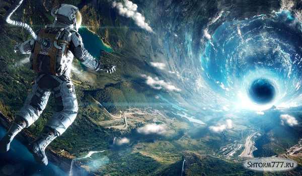 Человек и космос-2