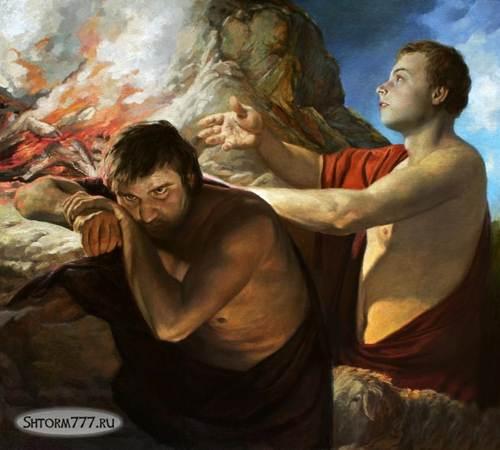 За что Каин Авеля убил-2