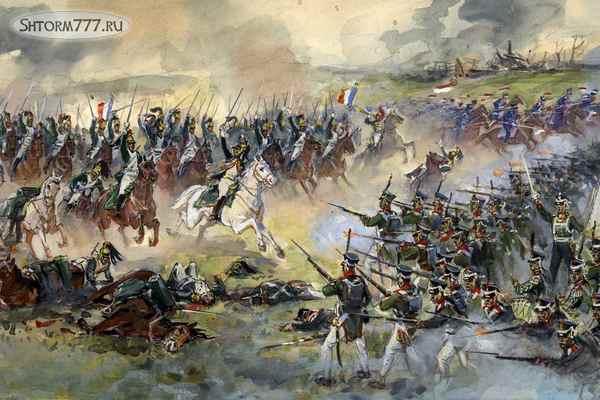 Бородинская битва (2)