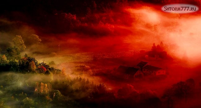 стена призрачного огня-1