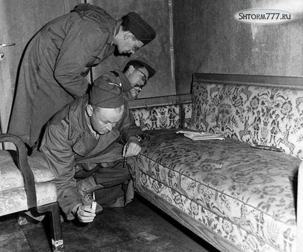 Как умер Гитлер-3