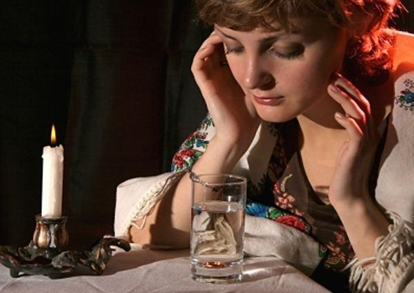 Заговоры от пьянства-3