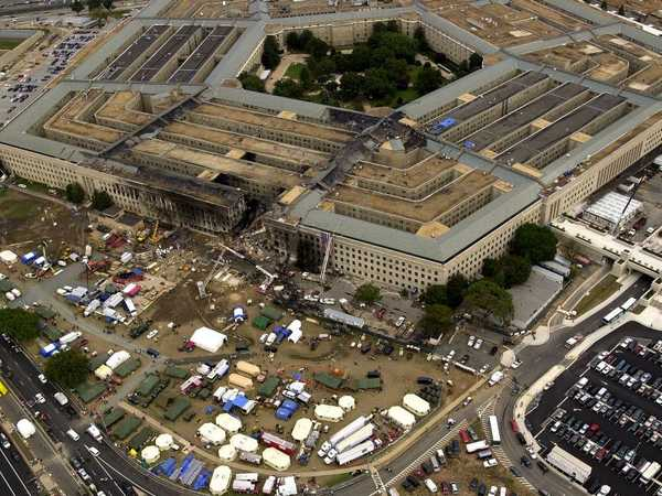 Теракт 11 сентября 2001 (3)