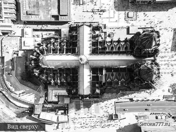 Строительство Кельнского собора-3