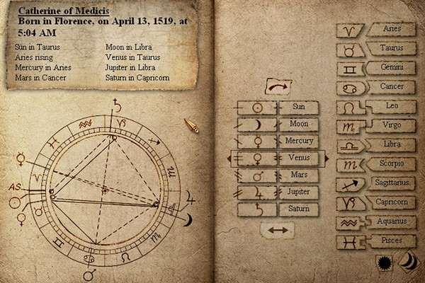 Пророчества Нострадамуса-1