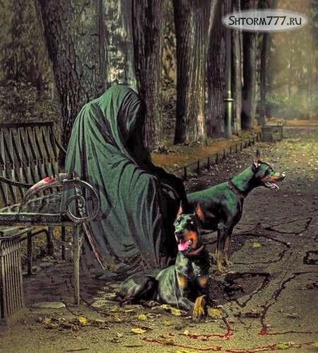 Предвестники смерти-11