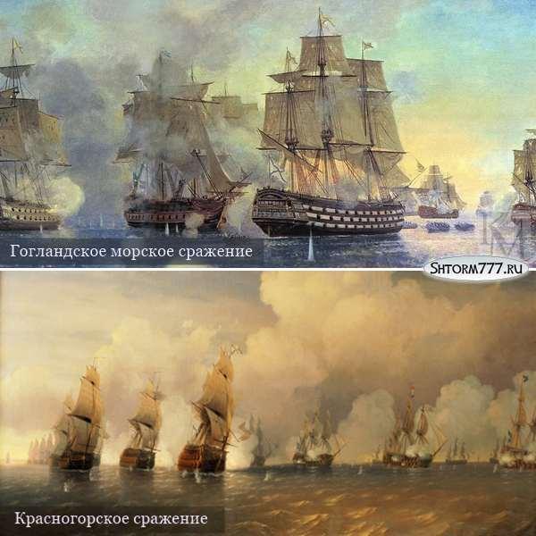 Русско-шведская война (1)