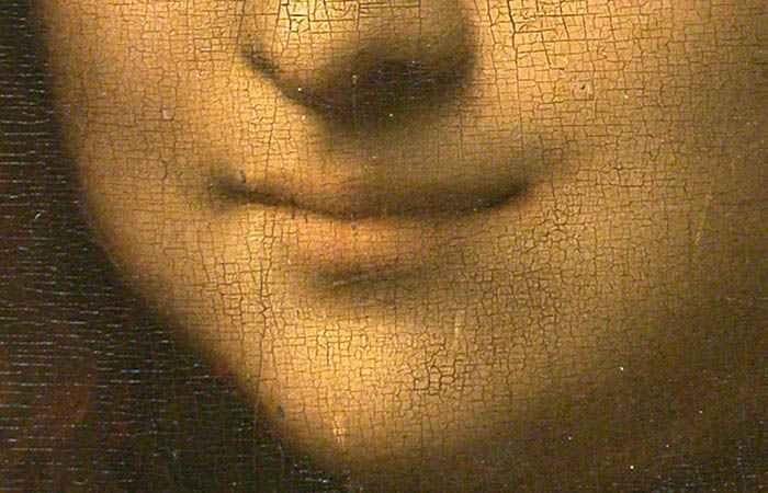 Джоконда Леонардо да Винчи-2