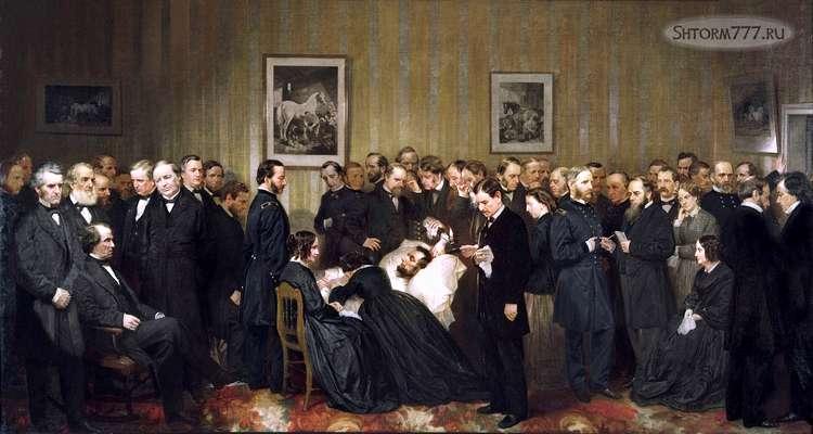 Убийство Авраама Линкольна-4