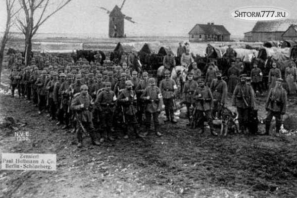 Исчезновение Норфолкского полка-2