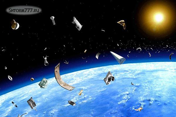 Исследование космоса-4