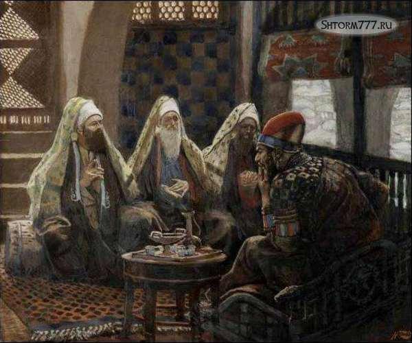 Ирод Великий-2
