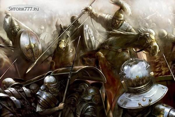 Царь Митридат-2