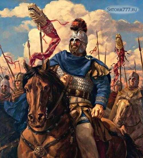 Царь Митридат-3