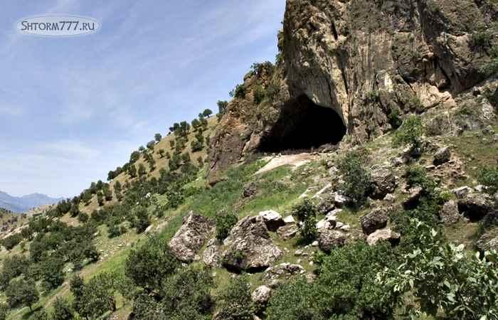 Пещера скелетов-11