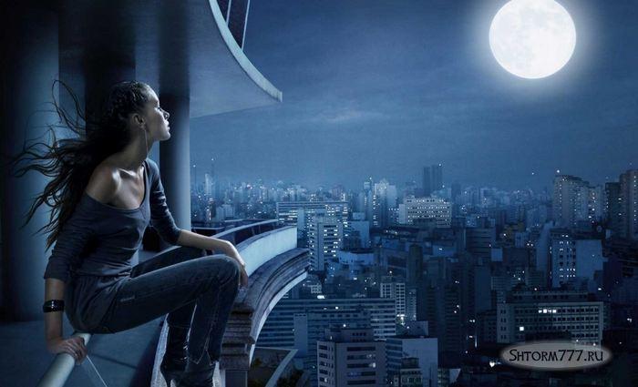 Характеристика лунных дней-2