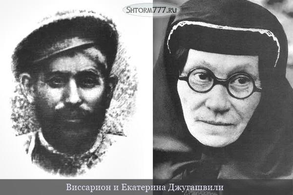 Сталин и Пржевальский-1