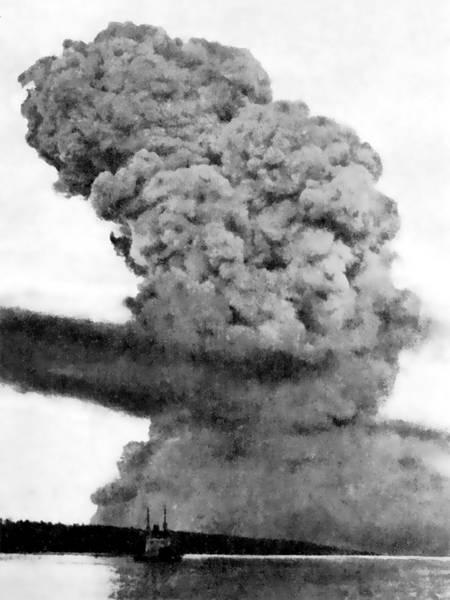 Взрыв в Галифаксе 1917 (3)
