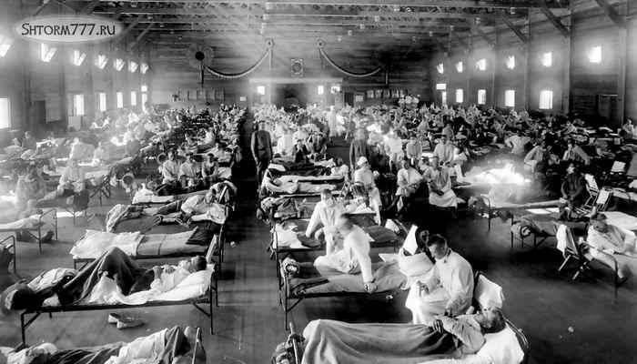 Самые страшные эпидемии в истории человечества-3