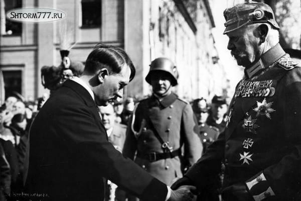 Интересные факты о Гитлере-1