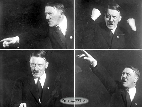 Интересные факты о Гитлере-4