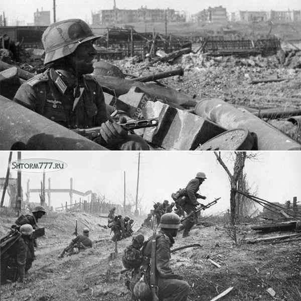 Факты о Второй мировой войне-1